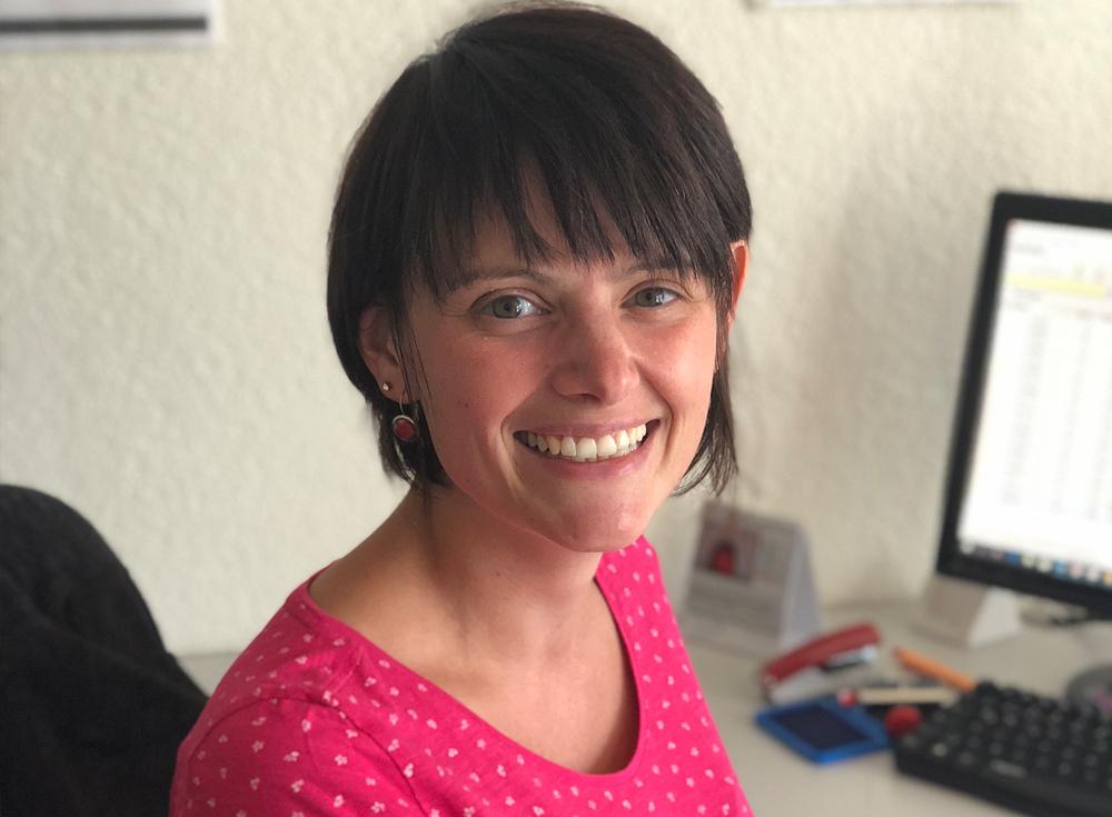Christina Neumärker