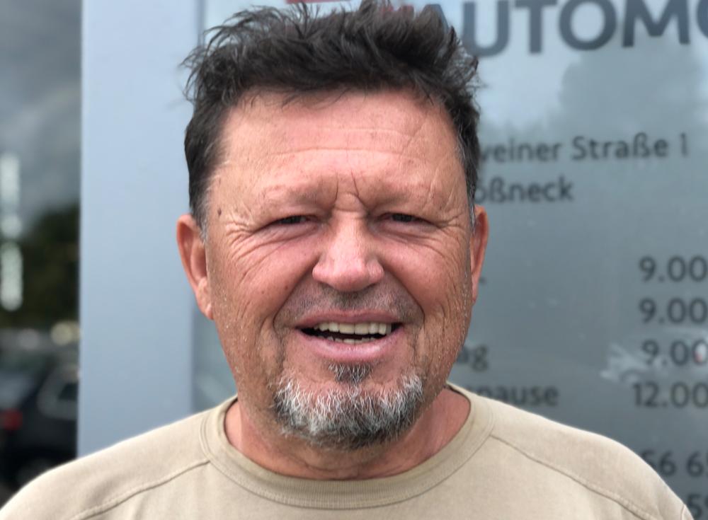 Hans-Jürgen Hoffmann